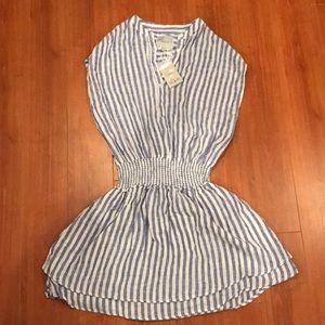 NWT Rails Angelina Boracay stripe dress